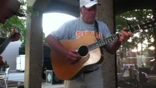 """Phillip Steinmetz """"Needle Case"""" (Feat. Jimmy McGee)"""