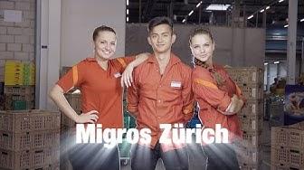 Migros Zürich Backstage