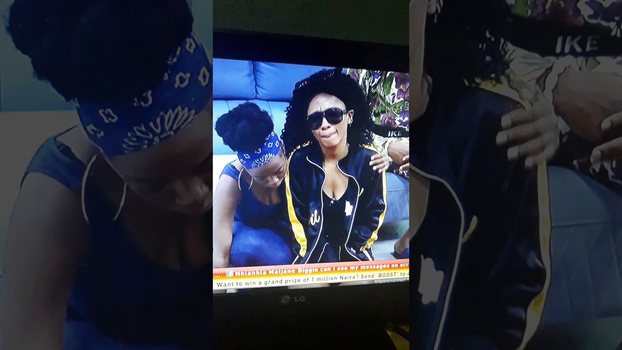 Download TACHA DISQUALIFIED,SEE HOW MERCY WEPT WHEN SHE GOT SECOND STRIKE BECAUSE OF BREAKING BBN'S RULES