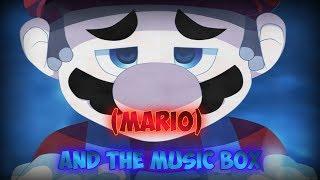 Interesting Mario Horror Game!! | (Mario) The Music Box - Playthrough #1