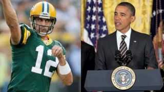 Paul Ryan Compares NFL Refs to Obama Thumbnail
