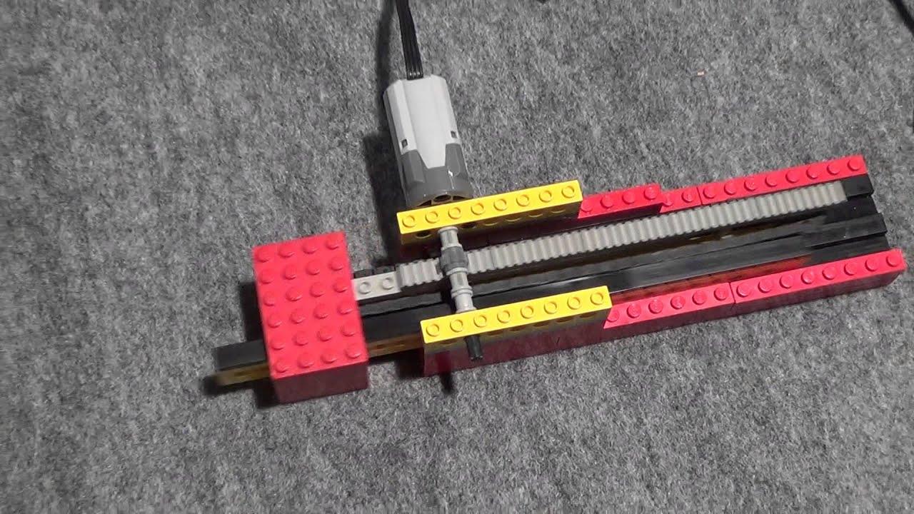 LEGO : Teleskop Arm klein ... üfchen