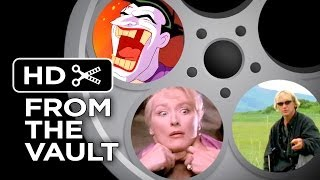 MovieClips Picks - Batman: Mask Of The Phantasm, Death Becomes Her, Grizzly Man HD Movie