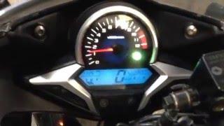 Видео-тест HONDA CBR 250 от JapanBestCars(JapanBestCars - Авто, мото и спецтехника с аукционов Японии в наличии и под заказ c гарантированным качеством и..., 2016-02-18T12:46:34.000Z)