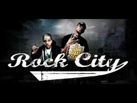 Rock City - Enough Is Enough (Prod. by Afrojack)