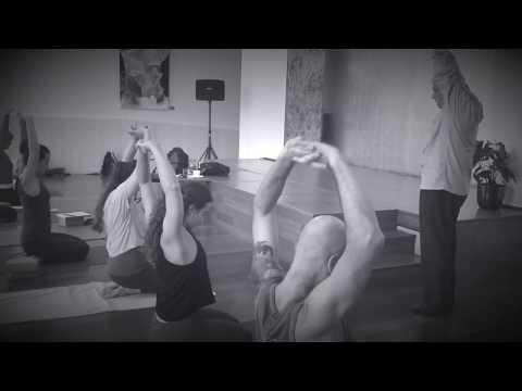 Yoga Vinyasa Krama con Srivatsa Ramaswami en Madrid
