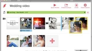 Бесплатный онлайн видео редактор StupeFlix