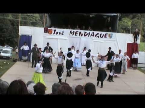 Pastorale José Mendiague von YouTube · Dauer:  3 Minuten 24 Sekunden