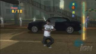 Pimp My Ride Xbox 360 Gameplay - Grooving