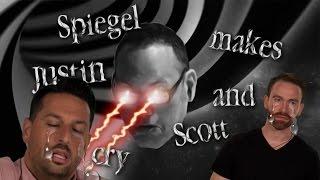 Scott and Justin Breakdown