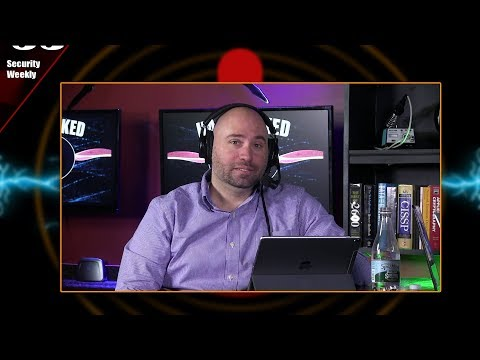 Zscalers, Crowdstrike, MetricStream, and Skybox - Startup Security Weekly #62
