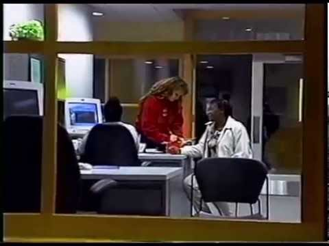 Community College of Philadelphia Summer Classes 2001 Commercial