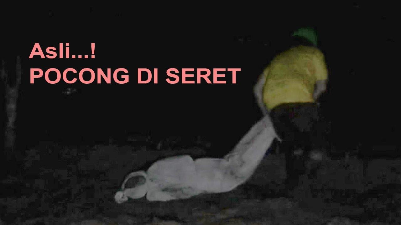 Download ASLI P0C0NG DI SERET BENERAN SAMPAI JADI BEGINI