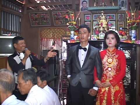 LE TAN HON  - VAN SI & LOAN ANH 19 -03 - 2015 ALDVD NTSC