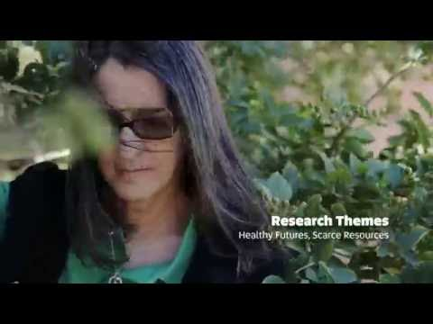 Enterprising Research: The economic value of services provided by nature