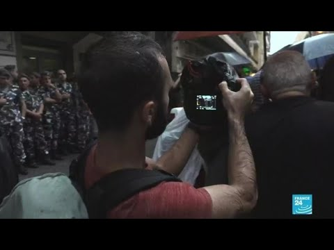 Megaphone, the independent media giving voice to Lebanon's uprising