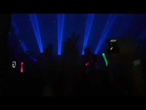 Zedd Opening Spectrum Charleston, S.C 9/4/2013