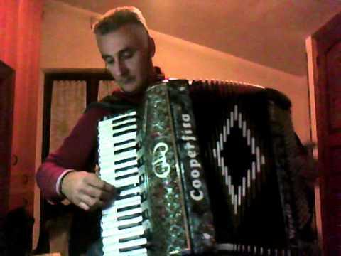 SOMBRERO- Paso dobble- musica di Castellina