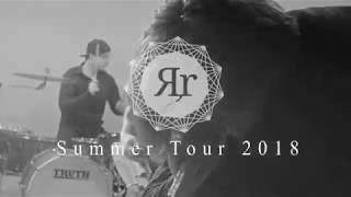 IM GOING ON TOUR