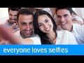 כולם אוהבים סלפיז - Everybody loves selfies