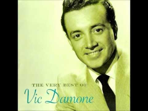 Vic Damone - 20 - The Pleasure of Her Company