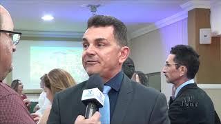 Wanderley Nogueira Sessão de Posse da Câmara de Morada Nova