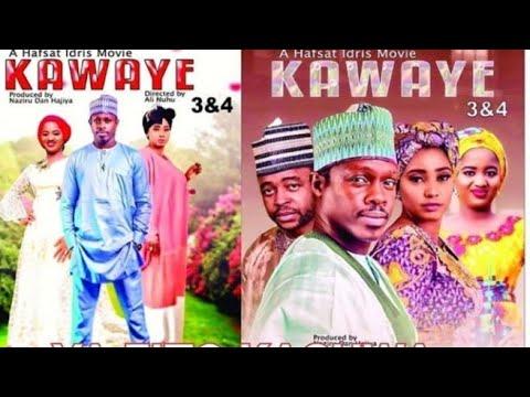 Download KAWAYE 3&4 LATEST HAUSA FILM WITH ENGLISH SUBTITLES  / ALI NUHU / HAFSAT IDRIS  /  AISHA HUMAIRA