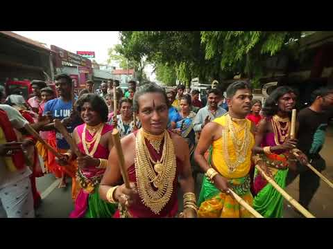 Bharani Theripaattu poorapaattu