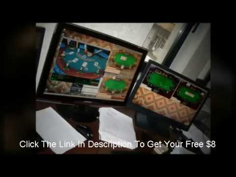 Texas Hold Em Poker Online - Play From Anywhere