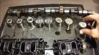 Новый метод регулировки клапанов ВАЗ 2108