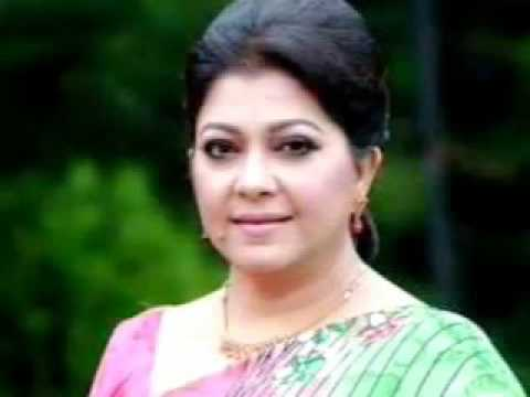 Parveen Sultana Diti Died At 50 Bangladeshi Actress Death Due To