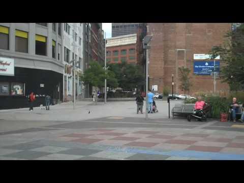 Chinatown - Boston