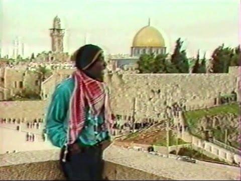 Jerusalem - Alpha Blondy (Official video Clip) HD