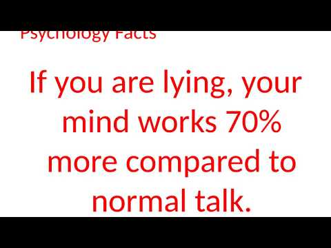 psychology facts about dream, love and people Part-29