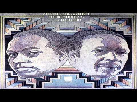 Eddie Harris & Les McCann - Carry On Brother