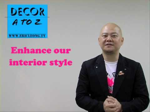 Decor A to Z - Curtain