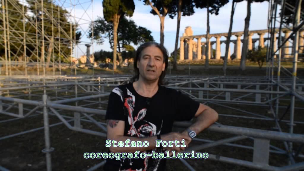 Risultati immagini per Stefano Forti in