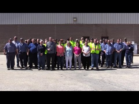 We Are Concord General Services