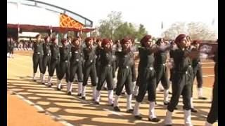 Kittur Rani Channamma Residential Sainik School for Girls,Kittur