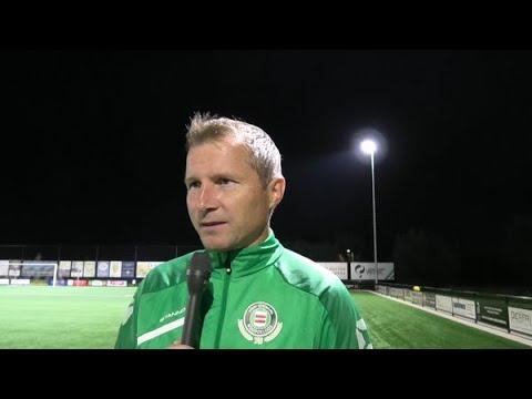 Interviews SV Noordeloos -  SV Meerkerk