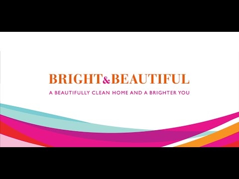 Domestic Cleaning Service from Bright & Beautiful.
