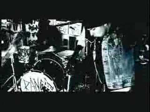Rancid - Let Me Go