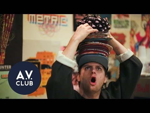 Watch Mac DeMarco try on too many hats in our new video series, Talent Show