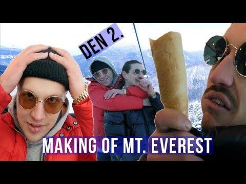 Jak se natáčel Mount Everest? DEN 2 - VLOG