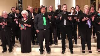 l Lift My Voice ~ Poway Community Choir
