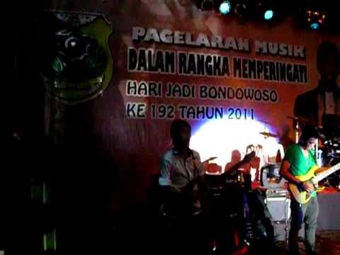 Sketsa - Aku Sakit (Live Concert)