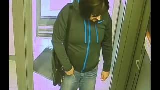 Вооруженное ограбление банка в Казани