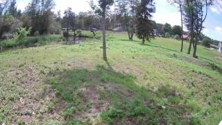Acme VR06 Camera Test - Walking in Nature 4K
