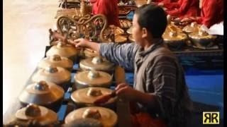 Sanggar Karawitan SASI KIRANA   Samiran Witing Klapa Gambang Suling