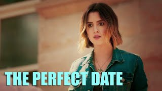 Laura Marano - A Little Closer (Lyric video) • The Perfect Date Soundtrack •